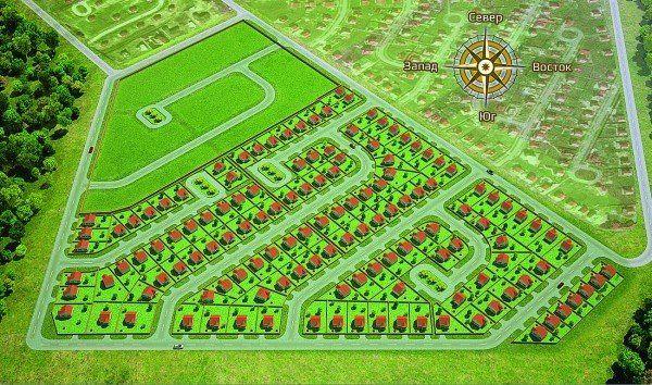 спрос земельных участков тюмень Класс