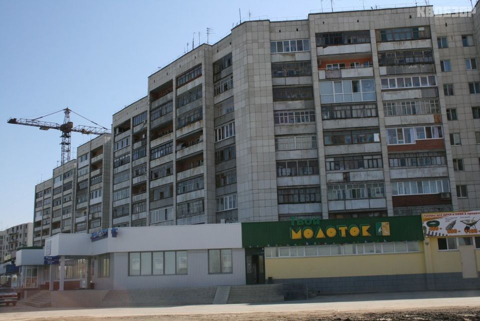 Тюменка отсудила укоммунальщиков 50 тыс. руб. заперелом