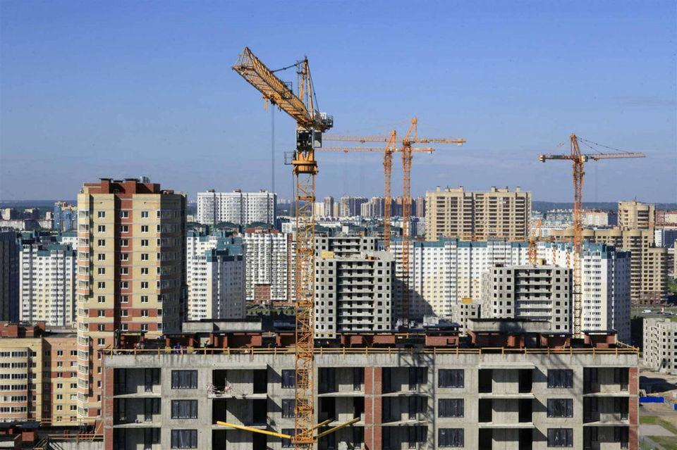 жилищное строительство виды