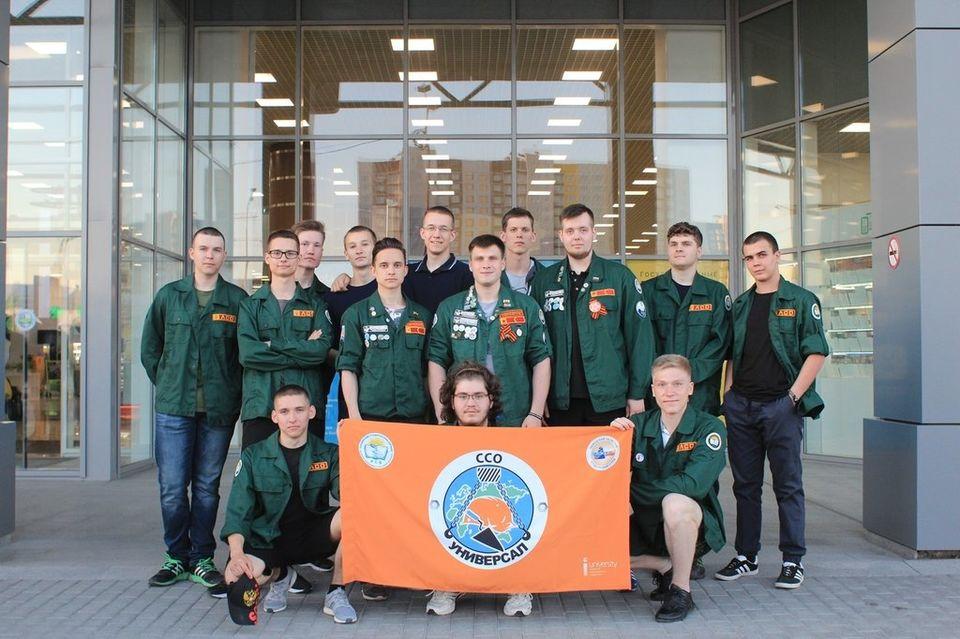 ВЯкутии открылась самая масштабная студенческая стройка РФ