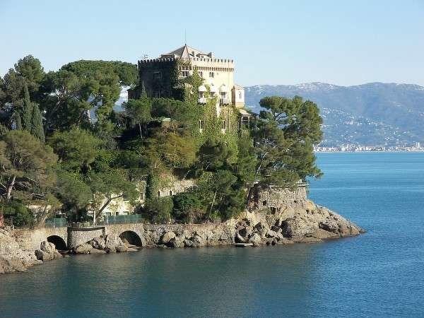 Италия дома купить