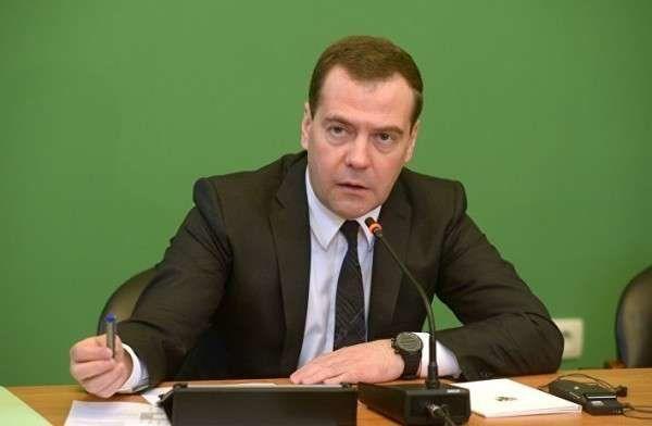 Когда медведев подписал постановление о ипотеке мог пользоваться