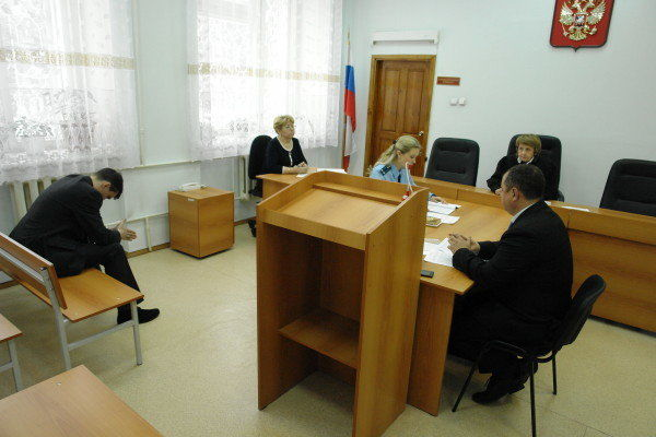 ВТюмени 3-х местных граждан осудили замошенничество сземельными участками