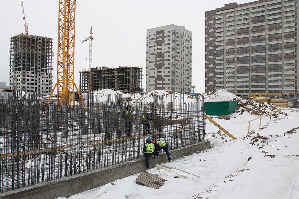 Новости события в сфере недвижимости СанктПетербурга