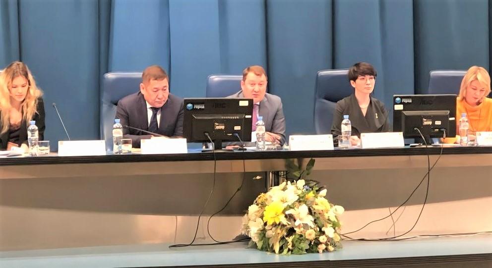 государственный жилищный надзор российской федерации