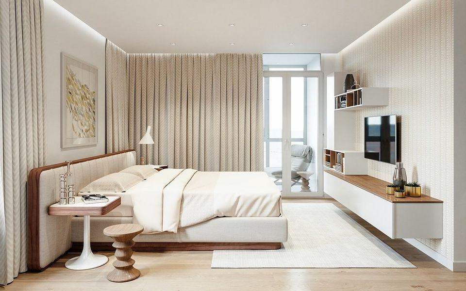 Идеальная квартира для молодой семьи?. Квартиры в Тюмени