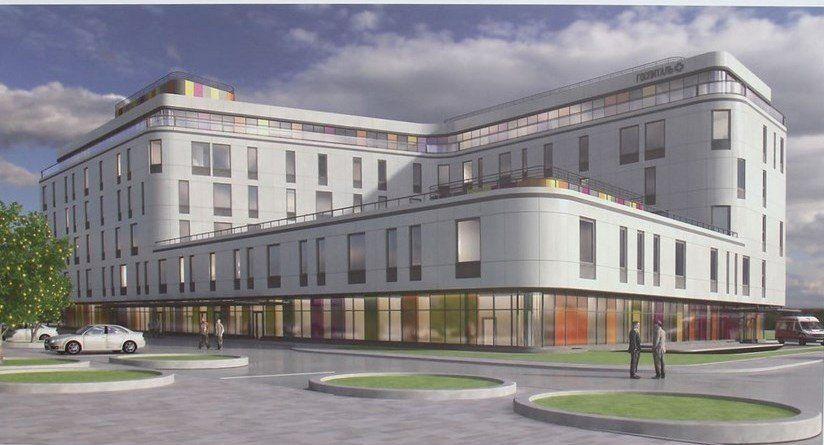 ВТюменской области построят госпиталь «Мать идитя»
