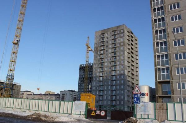 Новостройки Тюмени квартиры в новостройках отзывы